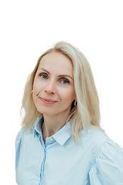Морозова Ольга Александровна