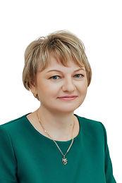 Санжарова Людмила Константиновна