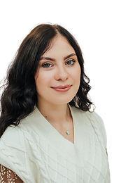 Акинфиева Наталья Евгеньевна