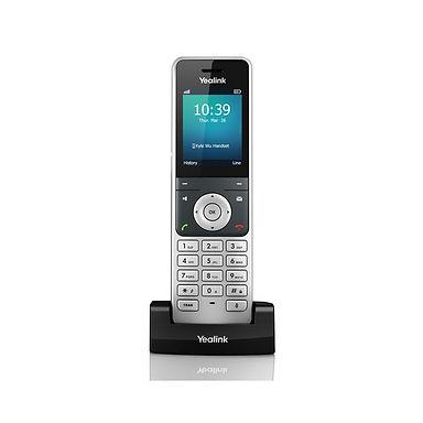 Handset SIP DECT adicional, compatible con base del W52P y W56P