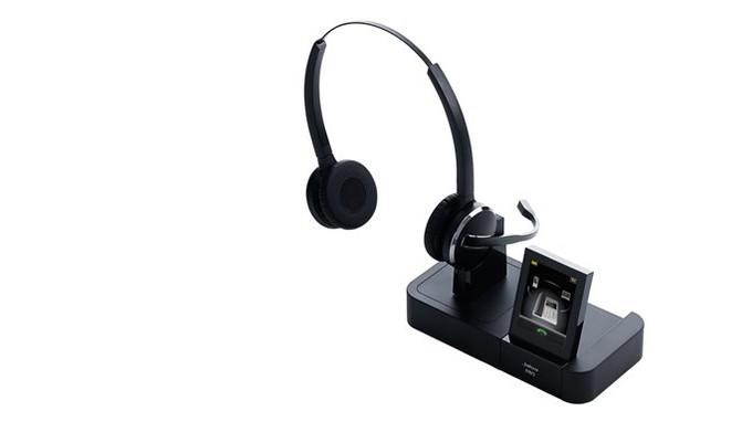 Jabra Pro 9460 Flex Boom (Duo)