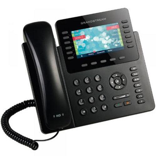 GXP2170, Conmutador IP Mexico Queretaro Puebla Monterrey
