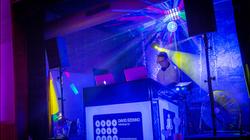 DJ David Rzenno in Braunschweig