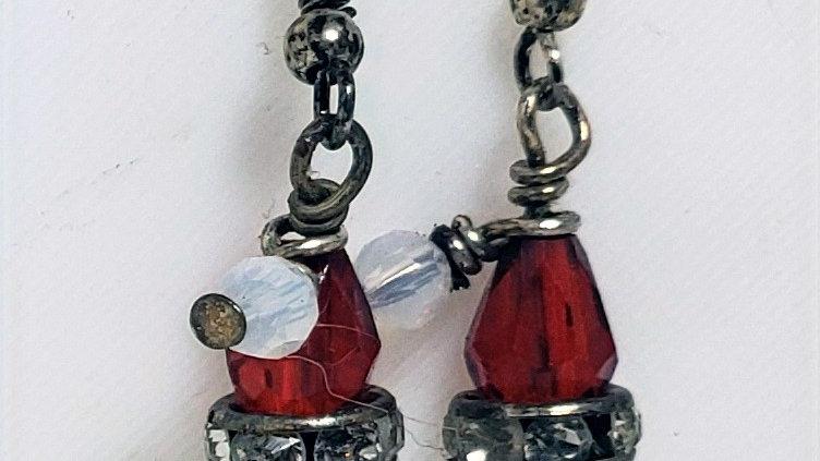 Santa Crystals