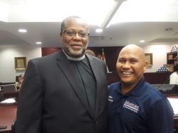 VTC Chaplain
