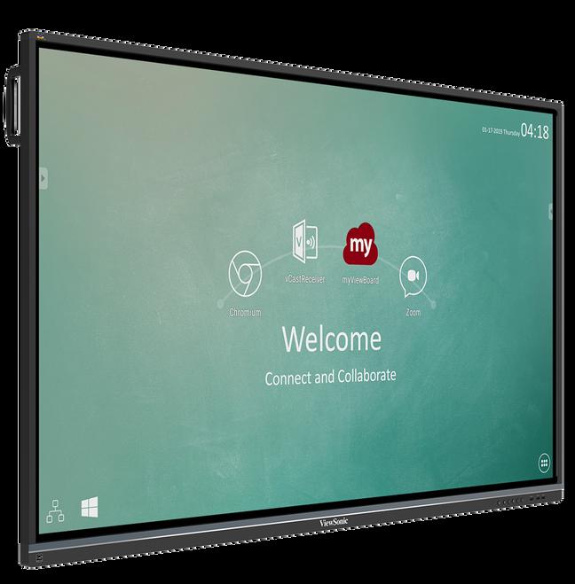 ViewBoard 전자칠판 86형 -1