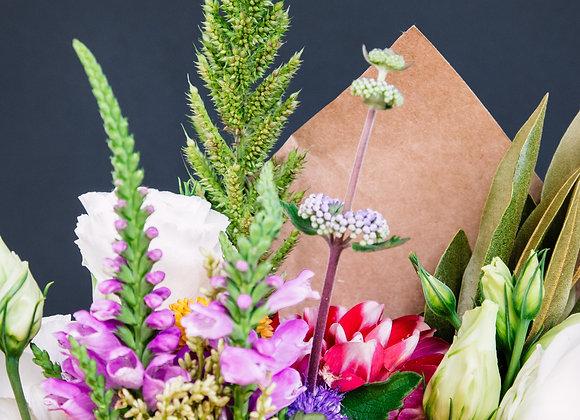 Assinatura Floral