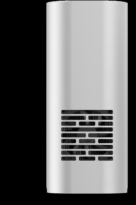 Q&C Nano Cold water