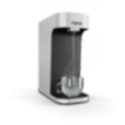 Q&C Nano instant hot water