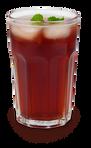 instant icetea drink