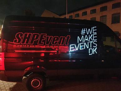 shp event bil logo we make event disko l