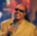 """Stevie Wonder """"Keep up the good work Chuck"""""""