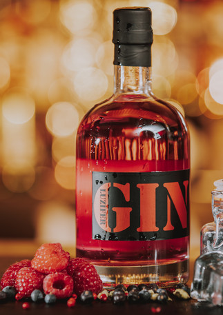Red Gin