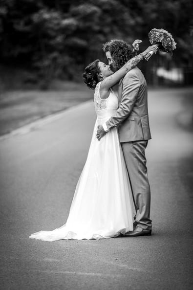 Brautpaar Straß