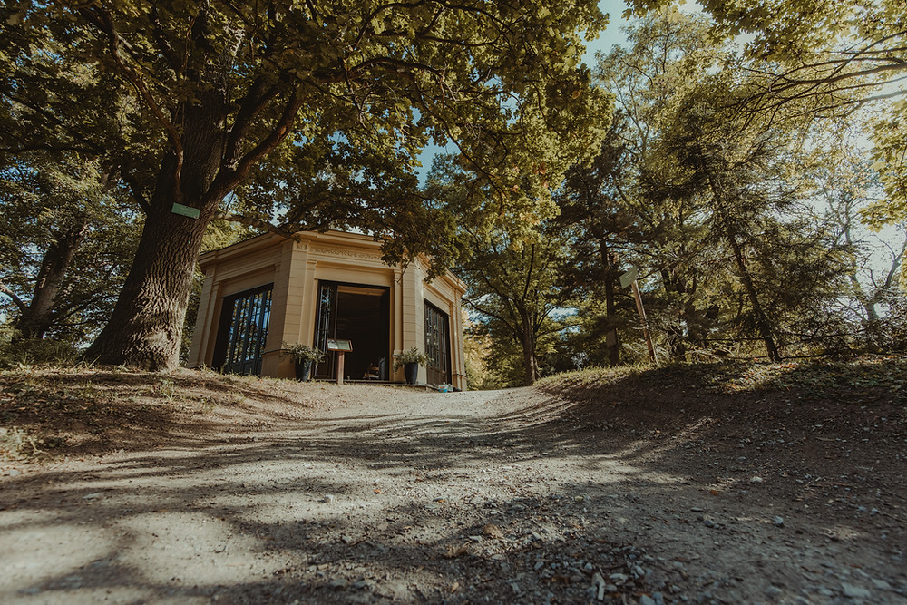 Pavillon Park Hohenrode