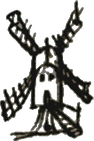 New Amsterdam Consort logo