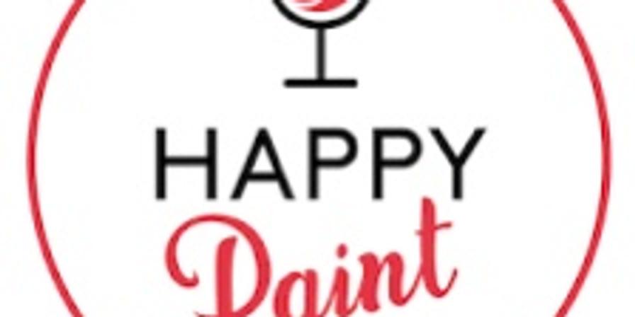 Soirée Happy Paint : Le cri de MUNCH