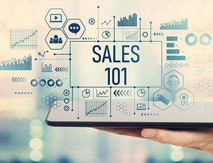 Modern Sales: New World Best Practices by Edward Chaaya