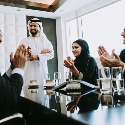 Leading Diverse Teams by Dr. Edward Aghbai