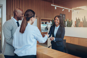 Understanding Customer Expectations by Adib Shadid