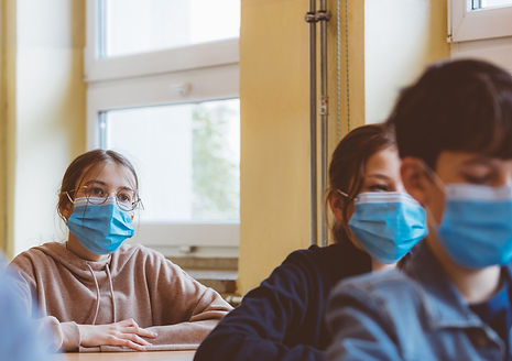Students wearing N95 face masks.jpg