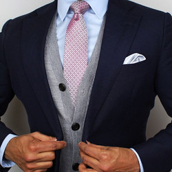 Formal Layered Look