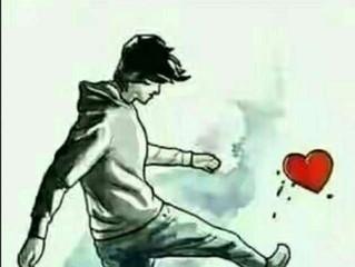 Hate Love?