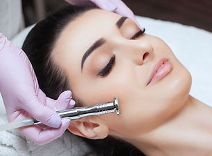 Diamond Microdermabrasion Face & Chest.j