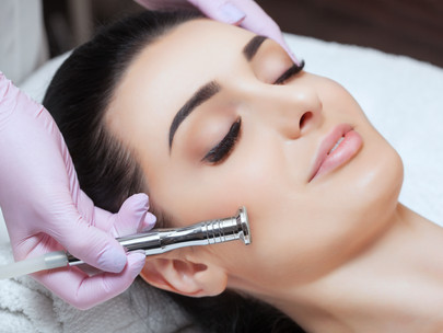 What is Diamond Microdermabrasion?