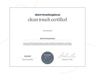 dermatologica certificate.png