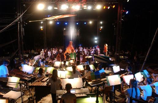 Circus Cucinello, 2005
