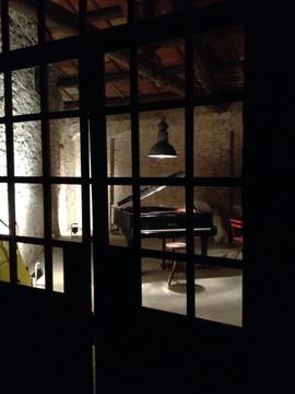 Laboratorio Suoni e Arti, Venezia 2014 - 2018