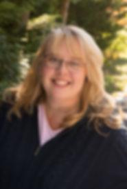 Lisa Sybrandt (Teacher, M W F 3s; T TH 2
