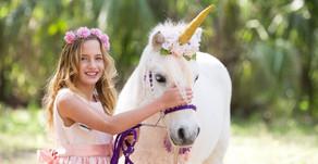 Healing Unicorns