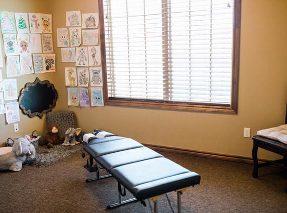 Dr. Jessica's Treatment Room