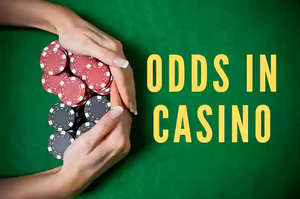 Odds in Casino