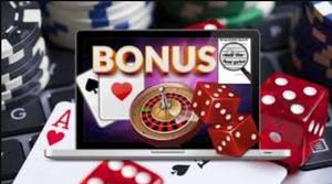 Casino game bonus