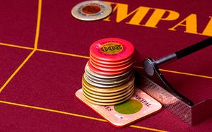 Casino Bonus Requirement