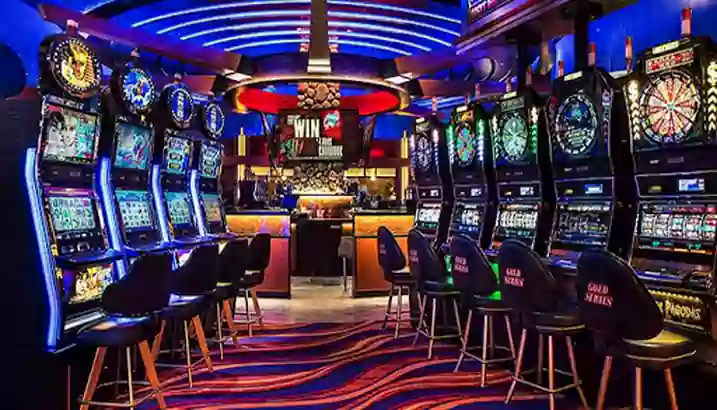 Increasing Popularity of Slot Games