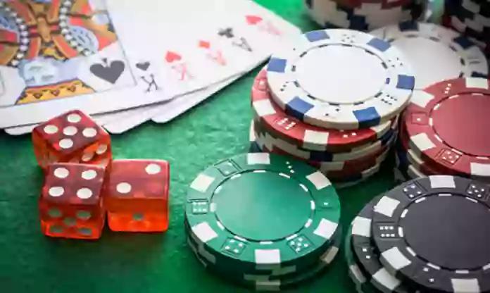 Long-lasting gambling