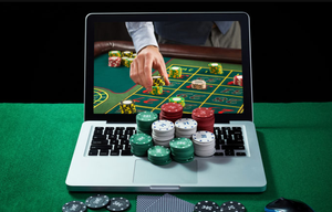 Play casino games for fun