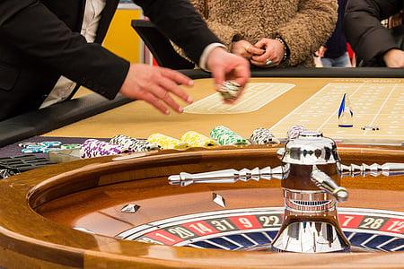 Casino Playing fun