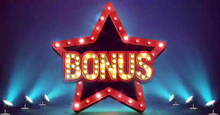 Online Bonuses