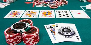 Casino Game Focus