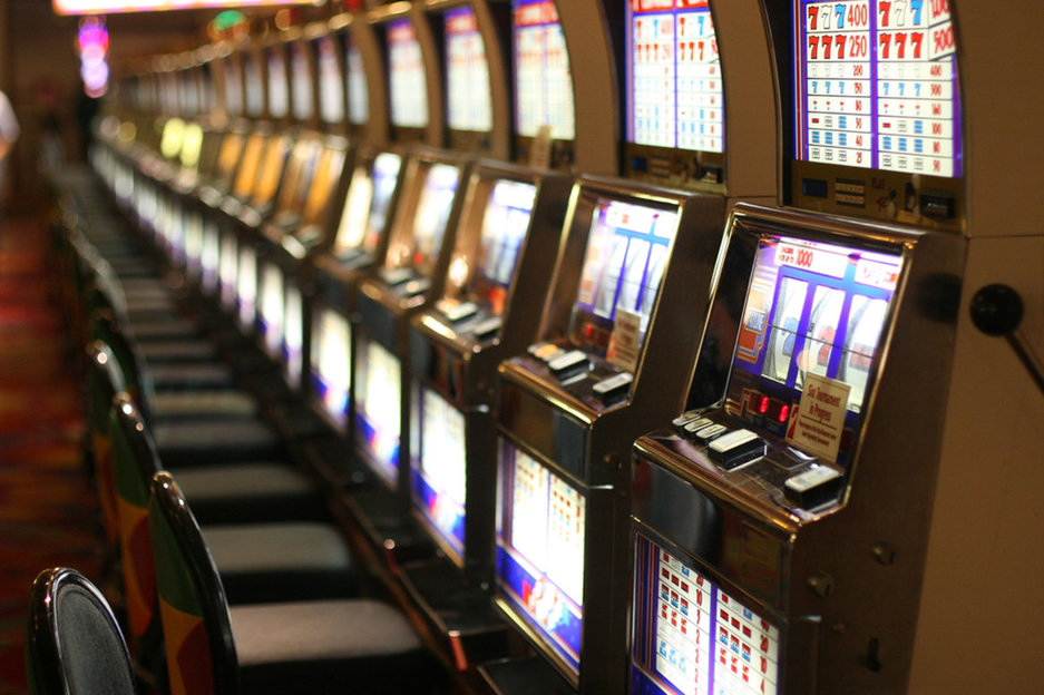 Slot Games that look real