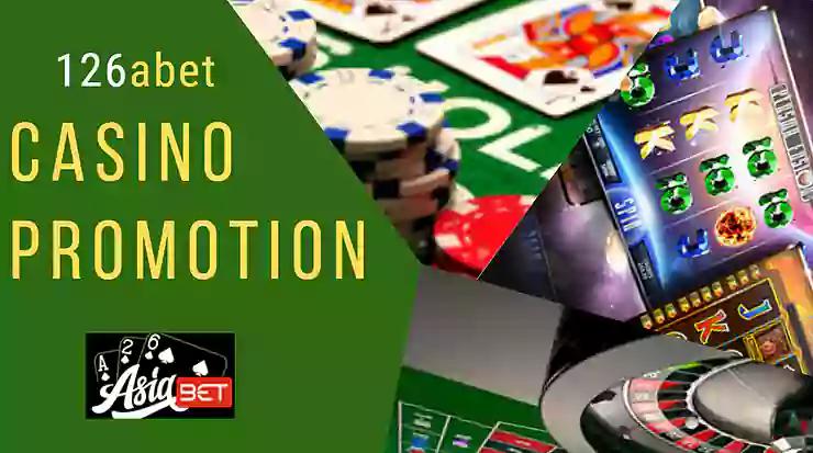 Casino Promotion