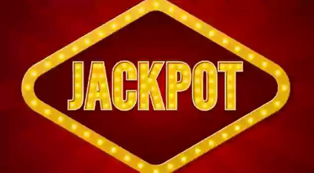 Betting Jackpot