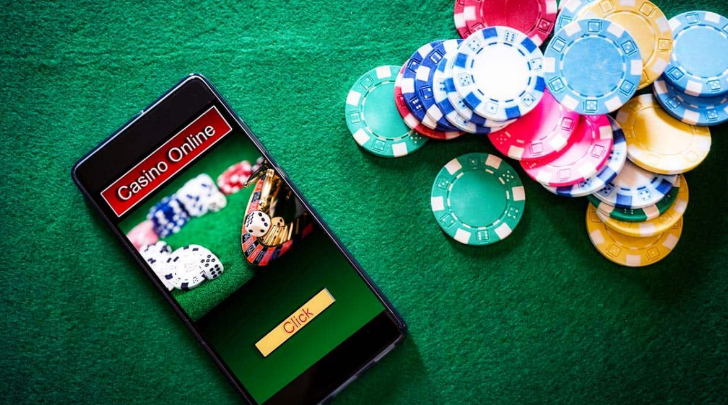 Play live casino in real time