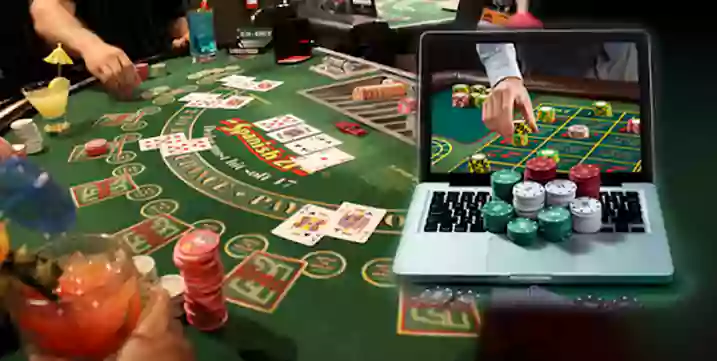 Enjoying the bonuses from Specific types of online casino