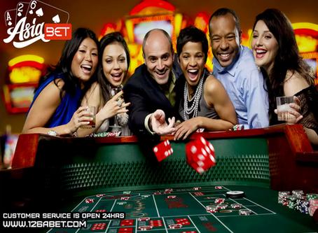 Reasons That Makes Playing Casino Online Fun
